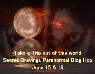 Paranormal blog hop badge 2