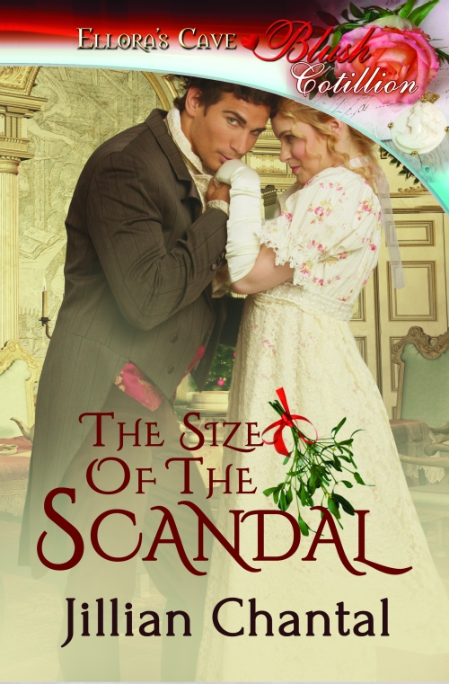 the size of the scandal