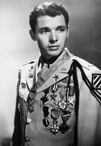 """Audie Murphy"" by U.S. Army"