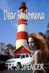 Dear Philomena Front Cover LG final