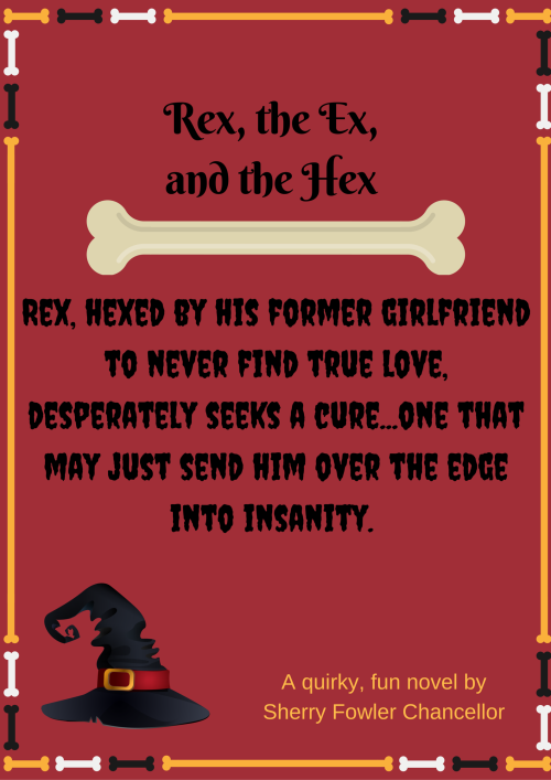 Rex, the Ex, and the Hex